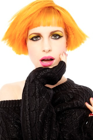 Hayley Williams 3
