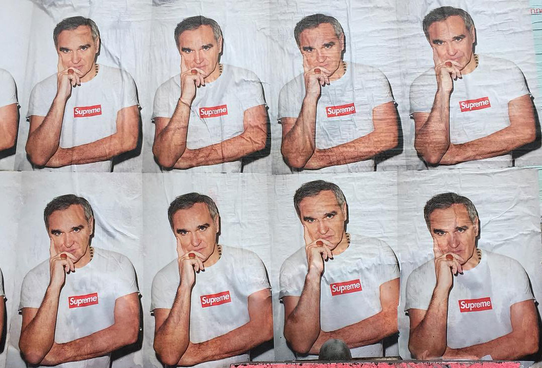 Morrissey Supreme